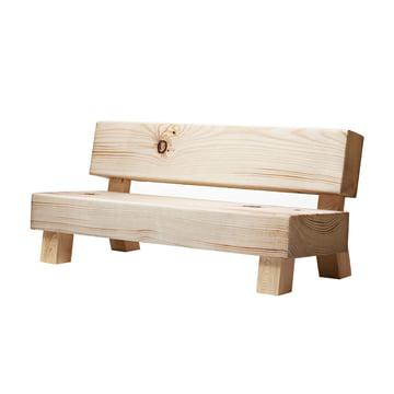 Moroso - Soft Wood Sofa