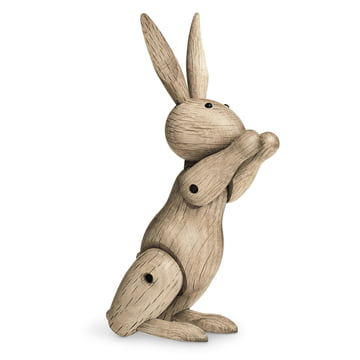 Rosendahl - Kay Bojesen Holz-Kaninchen