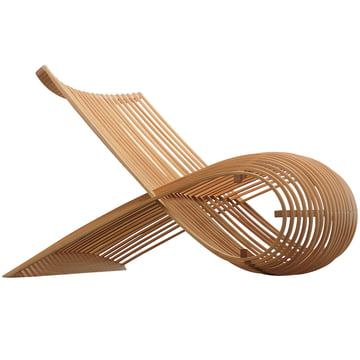 Cappellini - Wooden Chair - frei