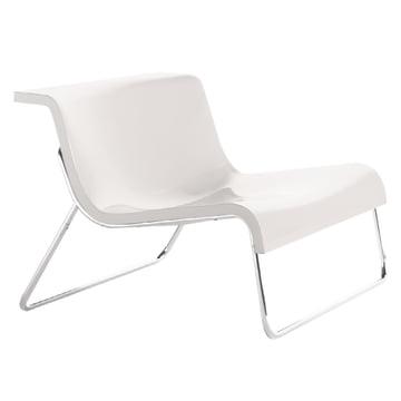 Kartell - Form Sessel, weiß