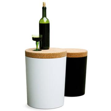 Pension für Produkte - Buck - Gruppe, mit Wein