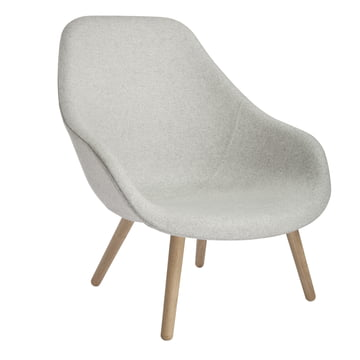 Hay - About A Lounge Chair, AAL 92