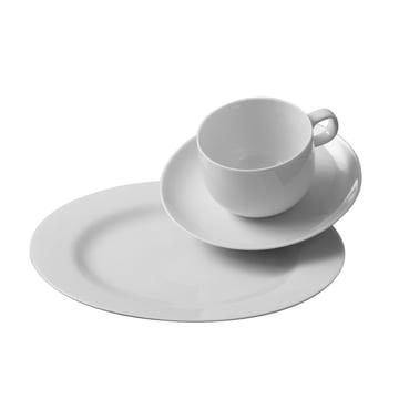 Rosenthal - Moon Kaffeeset