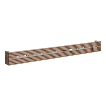 Nomess - Line-Up 90 cm, Esche / weiß