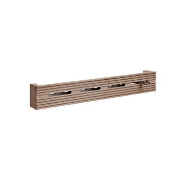 Nomess - Line-Up 60 cm, Esche / schwarz