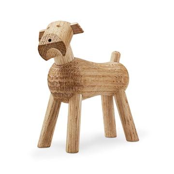 Kay Bojesen's Hund Tim