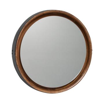 Sophie Mirror von Mater in Groß, Ø 61 cm