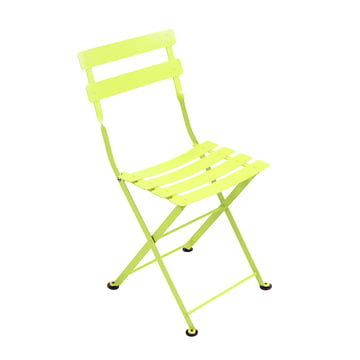 Tom Pouce Stuhl von Fermob in Eisenkraut