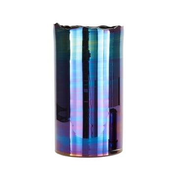 Oil Vase aus Glas von Tom Dixon