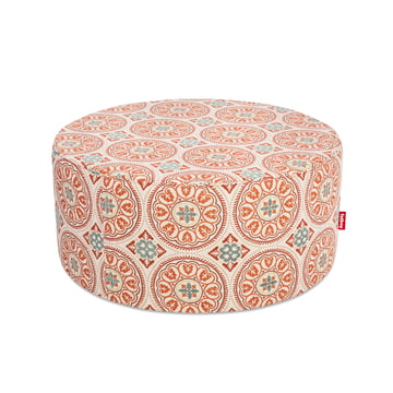 Pfffh Outdoor Pouf von Fatboy in Orange