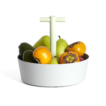 General Bowl als Obstschale