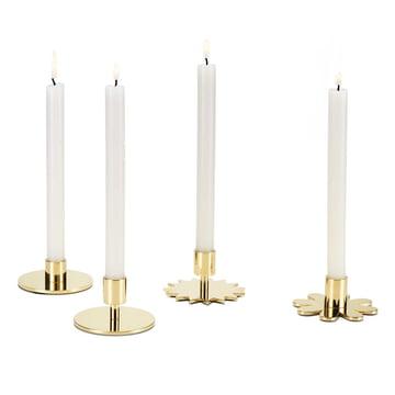 Vitra Kerzenhalter von Alexander Girard