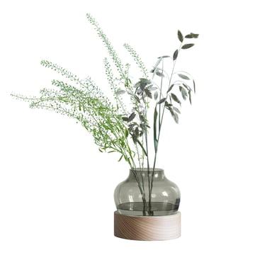Vase tief von Fritz Hansen