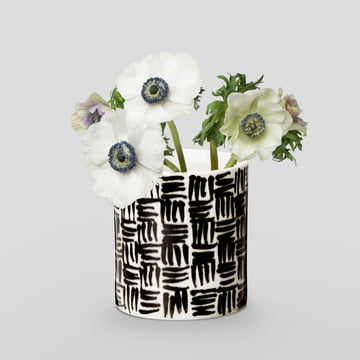 Design House Stockholm - Deco Vase, tiles