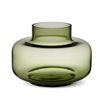 Urna Vase Ø 30 cm von Marimekko in Grün