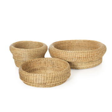 Fibra Basket Gruppe von ames