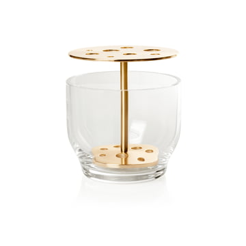 Ikebana Vase H 130 mm von Fritz Hansen