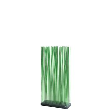 Sticks Paravent H 120 cm von Extremis in Grün