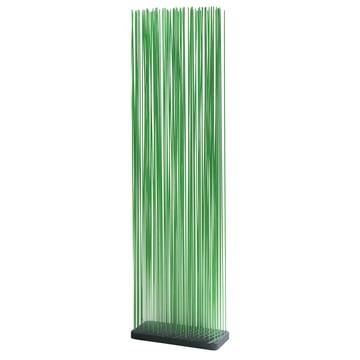 Sticks Paravent H 210 cm von Extremis in Grün