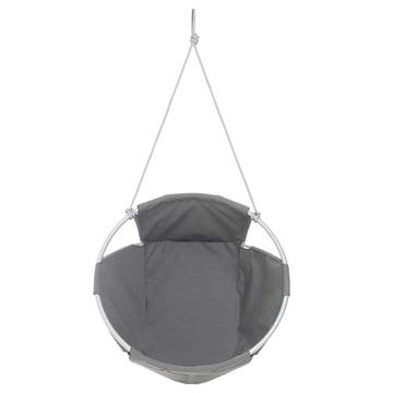 Der Trimm Copenhagen - Cocoon Hang Chair Outdoor in grau