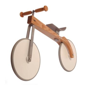 Kinder-Laufrad von Sibis mit höhenverstellbarem Sitz
