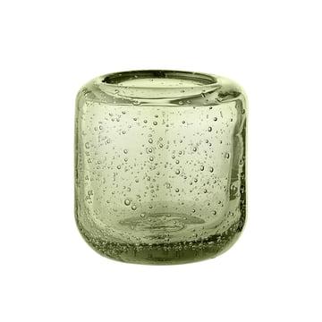 Teelichthalter Ø 7 cm von Bloomingville in Grün