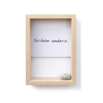 Kartenrahmen Oh, schön von side by side