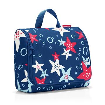 toiletbag XL von reisenthel in Aquarius