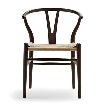 Wishbone Chair 24 in Ancient Oak - Limited Editon 2018