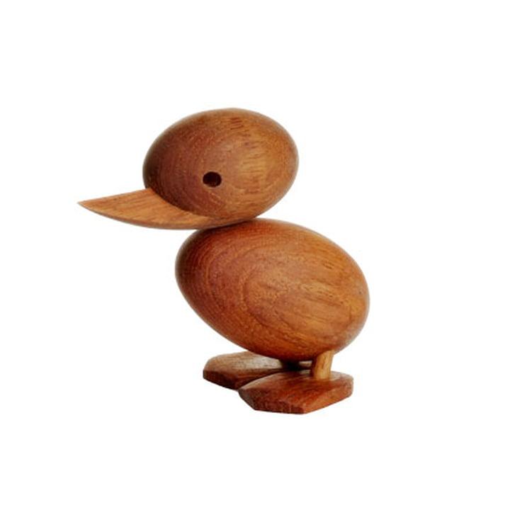 ArchitectMade - Duckling, Holzfigur Entenküken