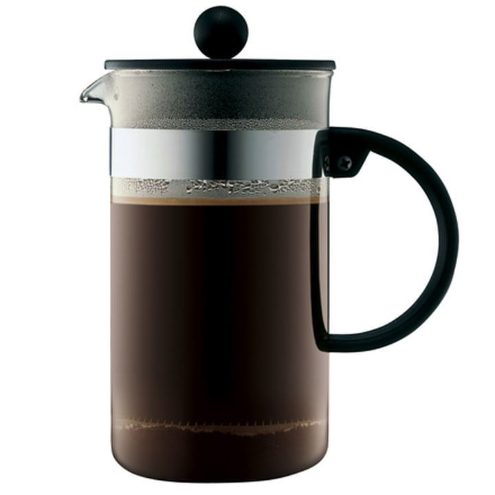 Bodum BISTRO NOUVEAU Kaffeebereiter - 1Liter