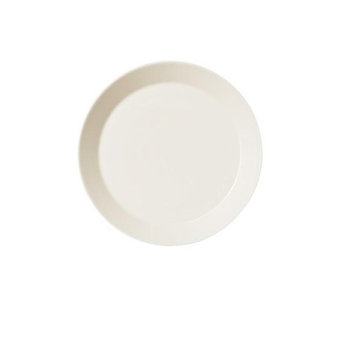 Teema Speiseteller Ø 26 cm von Iittala in Weiß