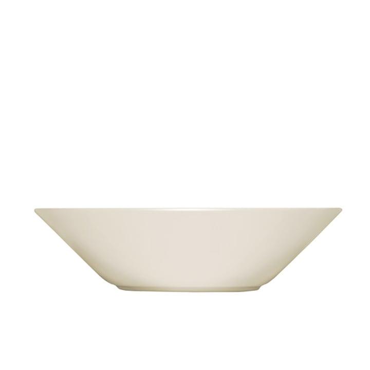 Teema Schale / Teller tief Ø 21 cm von Iittala in Weiß