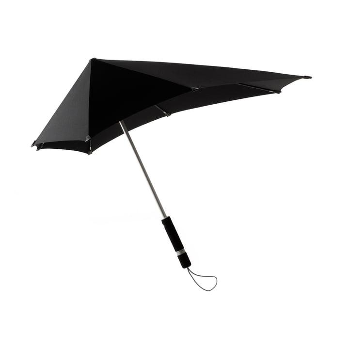 Regenschirm Original von Senz in Pure black