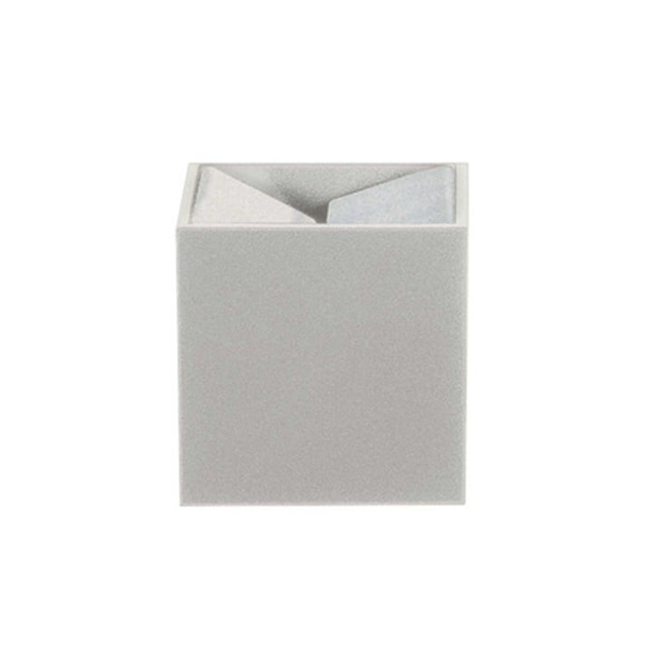 Danese Cubo - klein, weiß