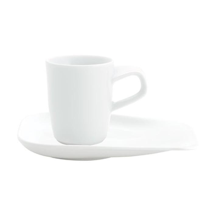 Elixyr - Espresso-Tasse, weiß