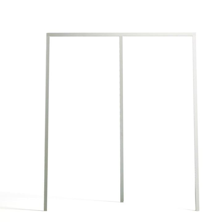 Hay Loop Stand Wardrobe (groß), weiß