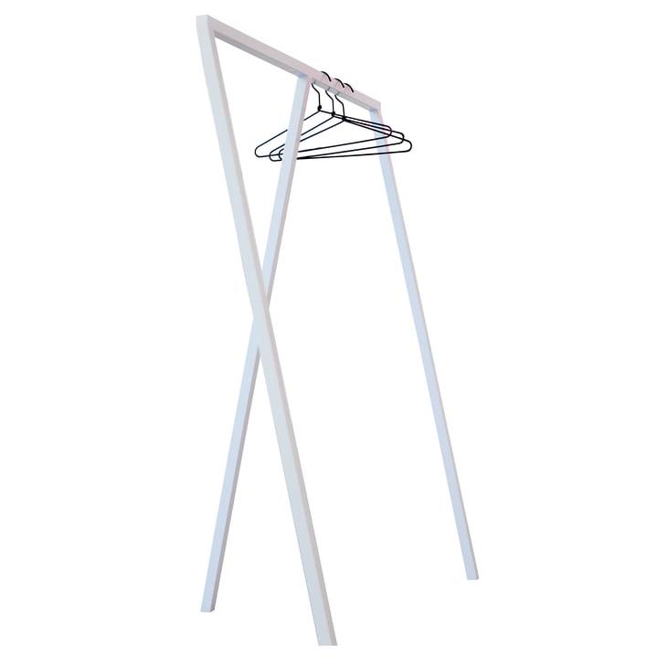 Hay Loop Stand Wardrobe weiss