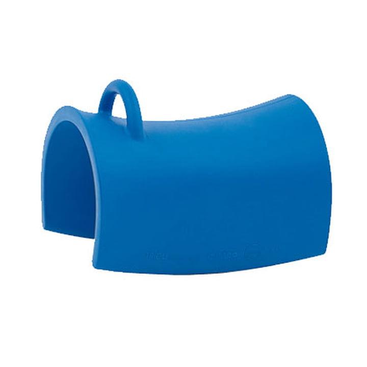 Trioli, blau