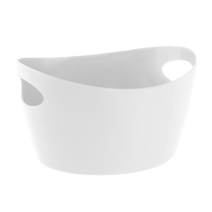 Bottichelli Utensilo M von  Koziol in weiß