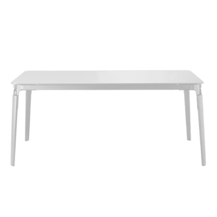 Magis - Steelwood Tisch, weiß