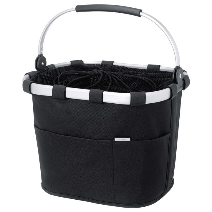 reisenthel - Bikebasket Plus, schwarz