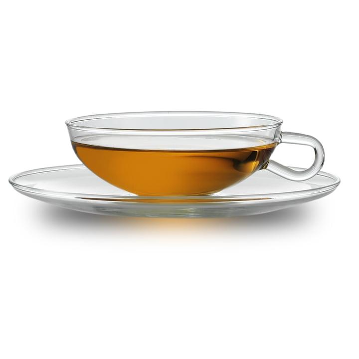 Jenaer Glas - Wagenfeld Teetasse