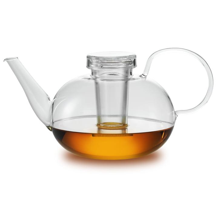 Jenaer Glas - Wagenfeld Teekanne
