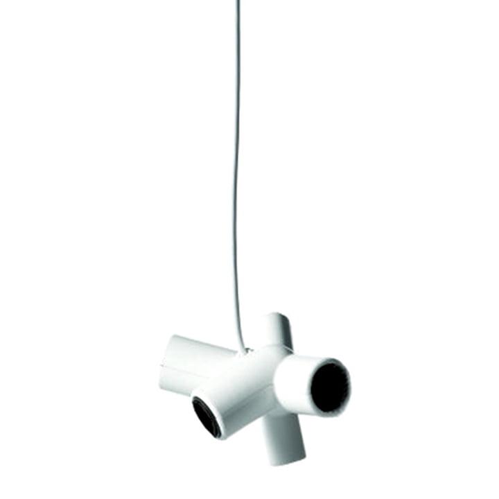 Moooi - Clusterlamp Fassung, weiß