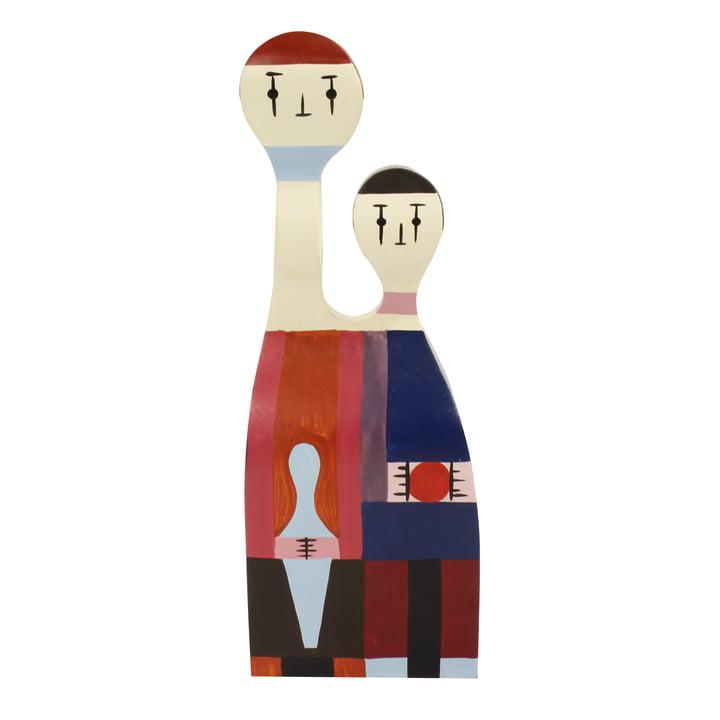 Vitra - Wooden Dolls - No. 11