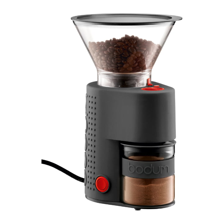 Bodum - Bistro elektrische Kaffeemühle 10903