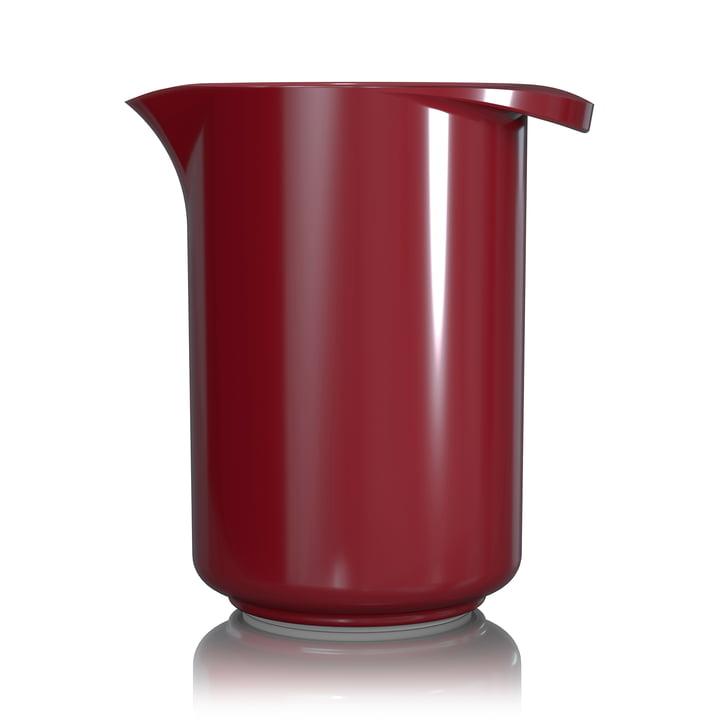 Rosti Mepal - Rührbecher Margrethe, 1.0 l, rot