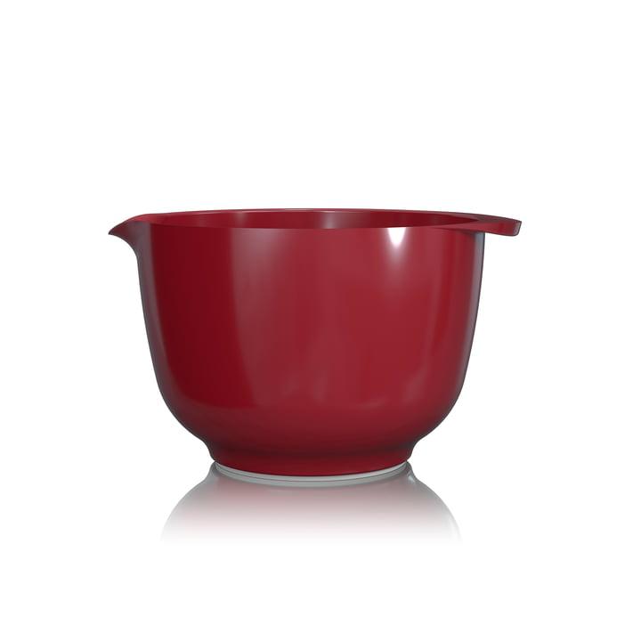 Rosti Mepal - Rührschüssel Margrethe, 2,0 l, rot