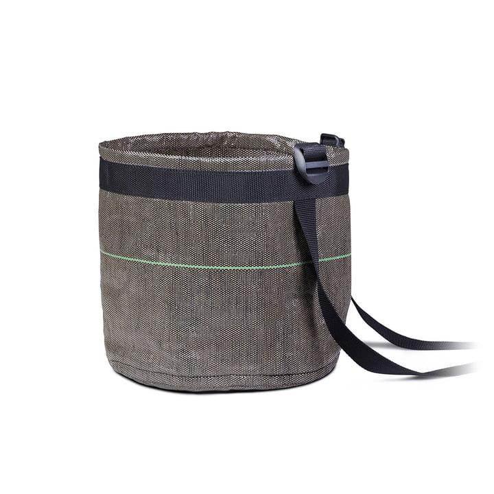 Pot Balkon Pflanztasche 10 l von Bacsac in Geotextil